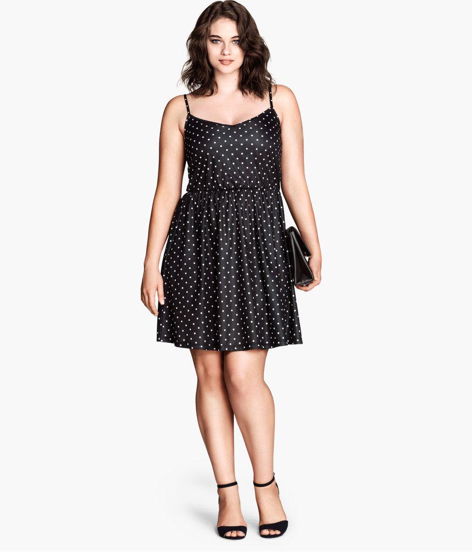 Jennie Runk for H&M   Pretty bits in 2019   Dresses, Plus size ...