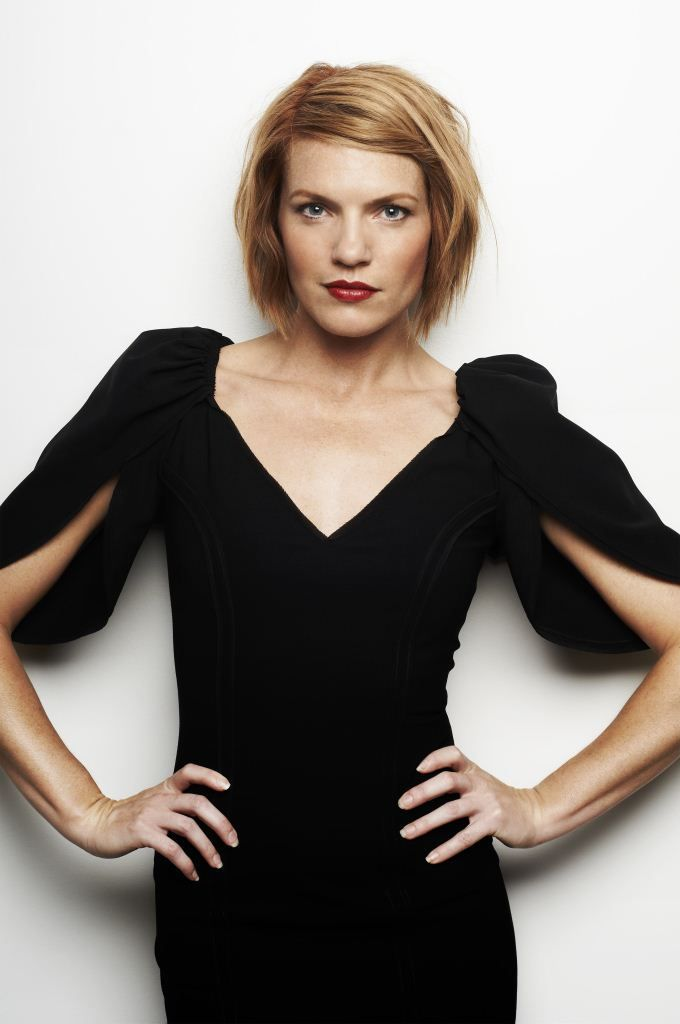 Tips: Kathleen Rose Perkins, 2017s edgy hair style of the cool enigmatic  actress