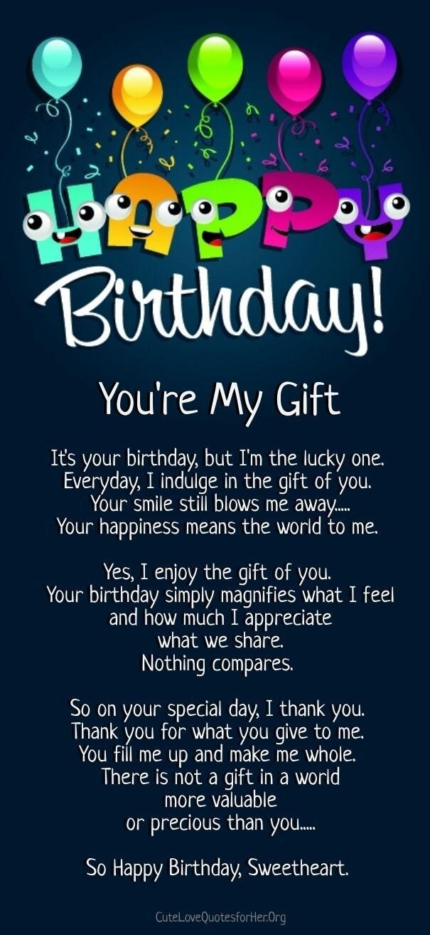 Pin By Quotes Of The Day On Quotes Pinterest Quotation Birthday