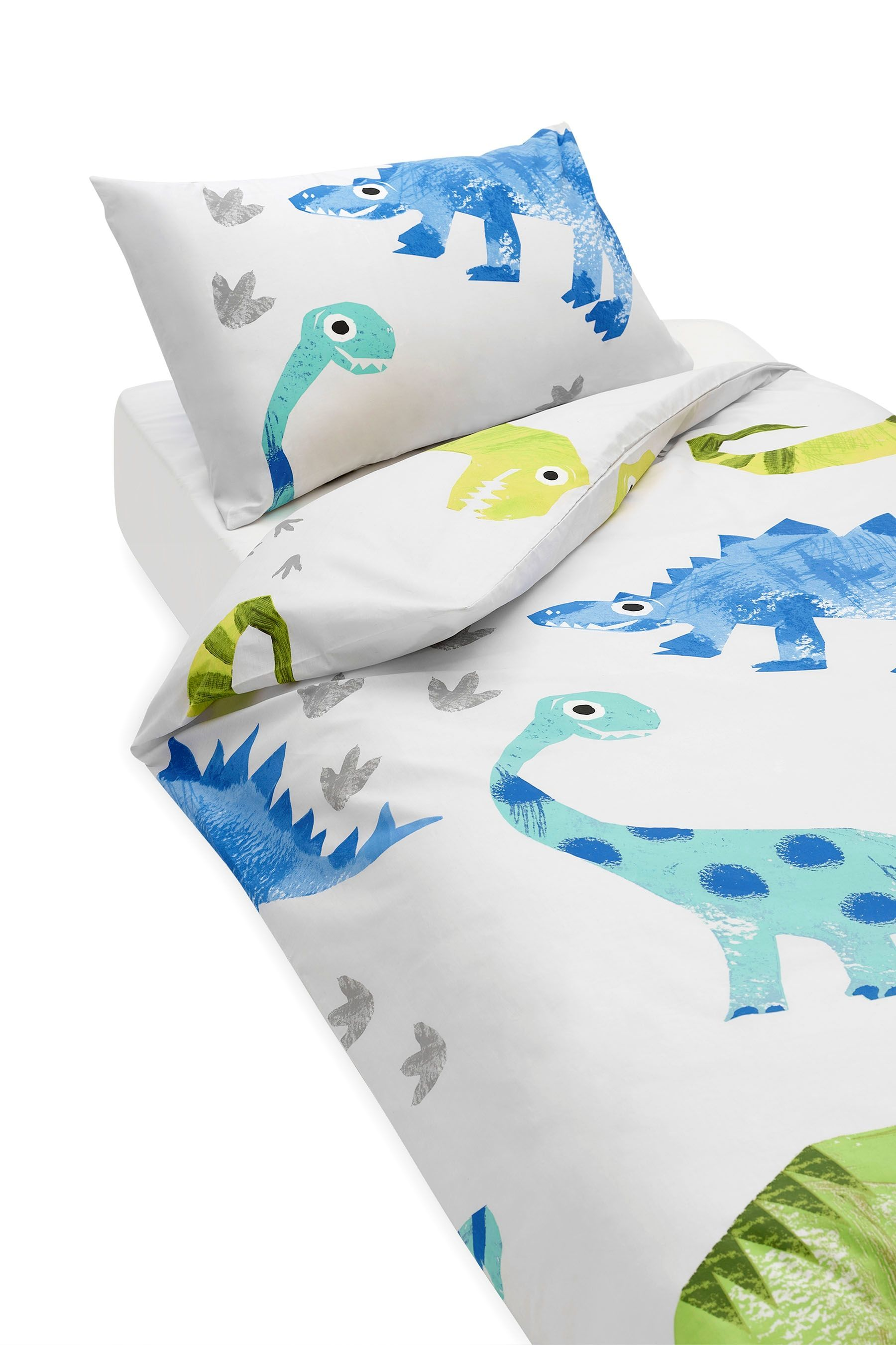 Buy Ben The Dino Bed Set From The Next Uk Online Shop