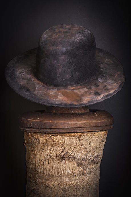 0322b7a44 Pin by Shawn Jones on Nick Fouquet Hat Co. | Pinterest | Hats, Hats ...