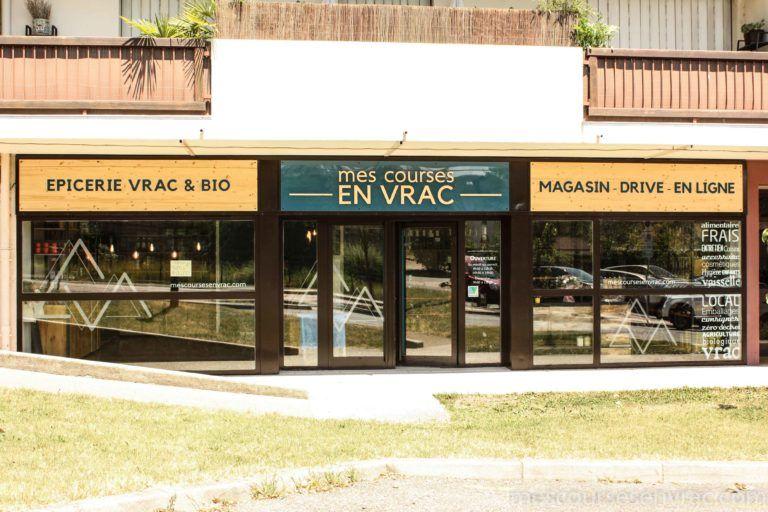 Ouvrir Une Epicerie Vrac Les 5 Etapes De Notre Installation Mes Courses En Vrac Epicerie Vrac Epicerie Magasin Vrac