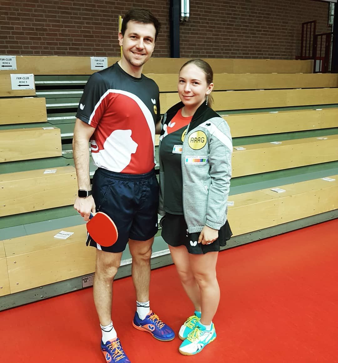 Watch the Best YouTube Videos Online With Timo Boll in