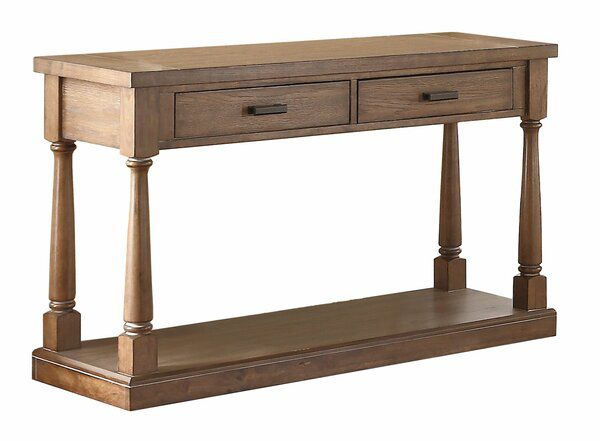 Fortunat 50 Console Table Entryway Console Table Console Table Traditional Console Tables
