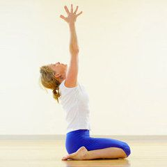 even flow a yoga sequence to aid digestion  yoga poses