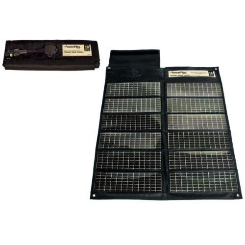 Powerfilm 10 Watt Foldable Solar Panel Charger Powerfilm Inc Http Www Amazon Com Dp B002lceqpu Ref Cm S Solar Panel Charger Solar Charger Solar Power House