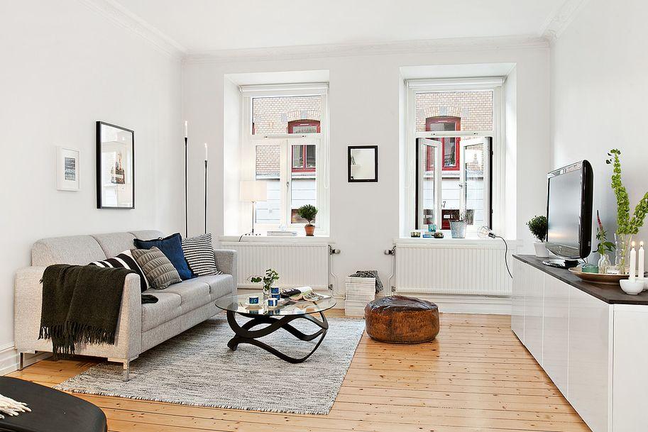Scandinavian Decorating Style scandinavian home | tumblr | home style | pinterest | gothenburg