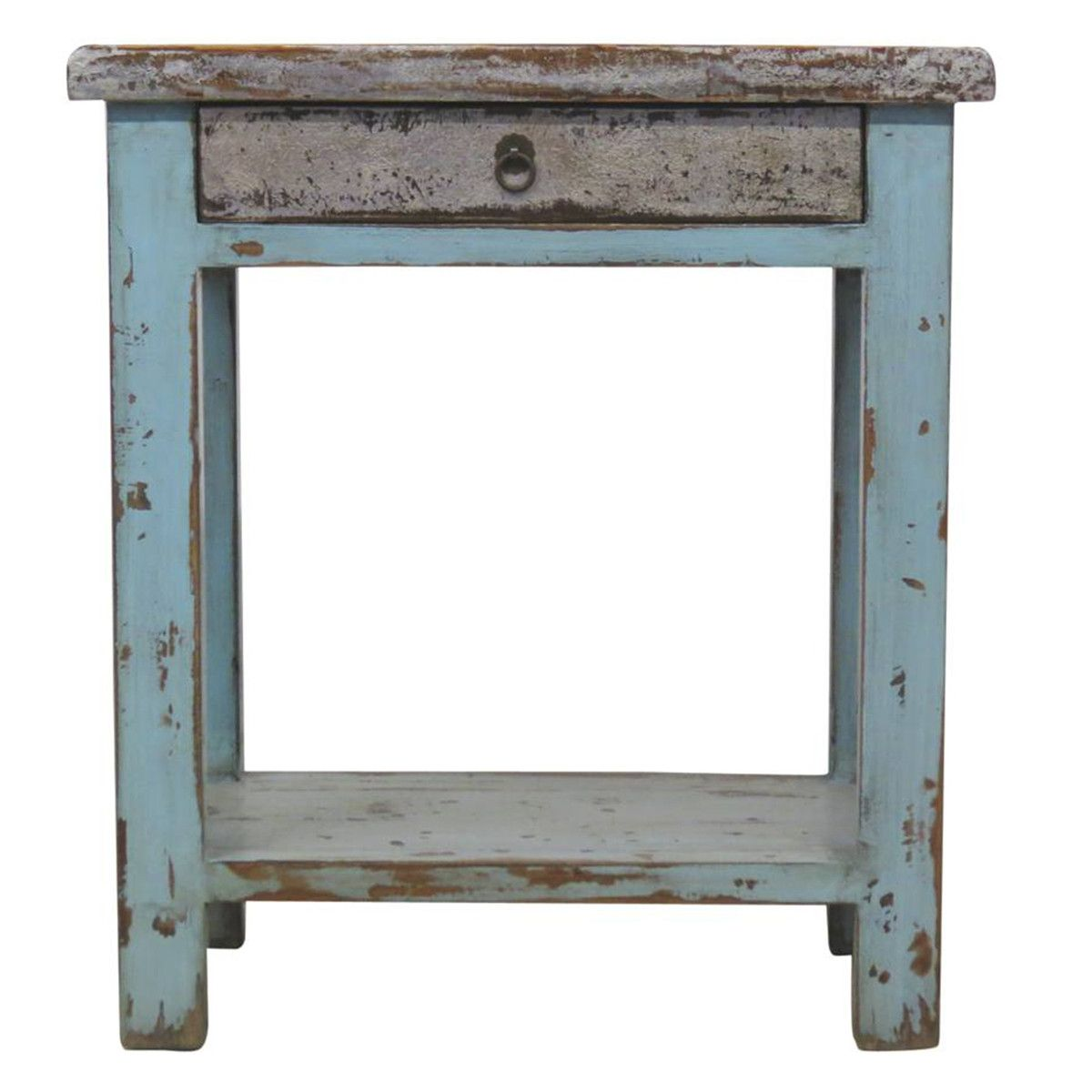 Love this table  Fab.com | Wuxi 1 Drawer Side Table