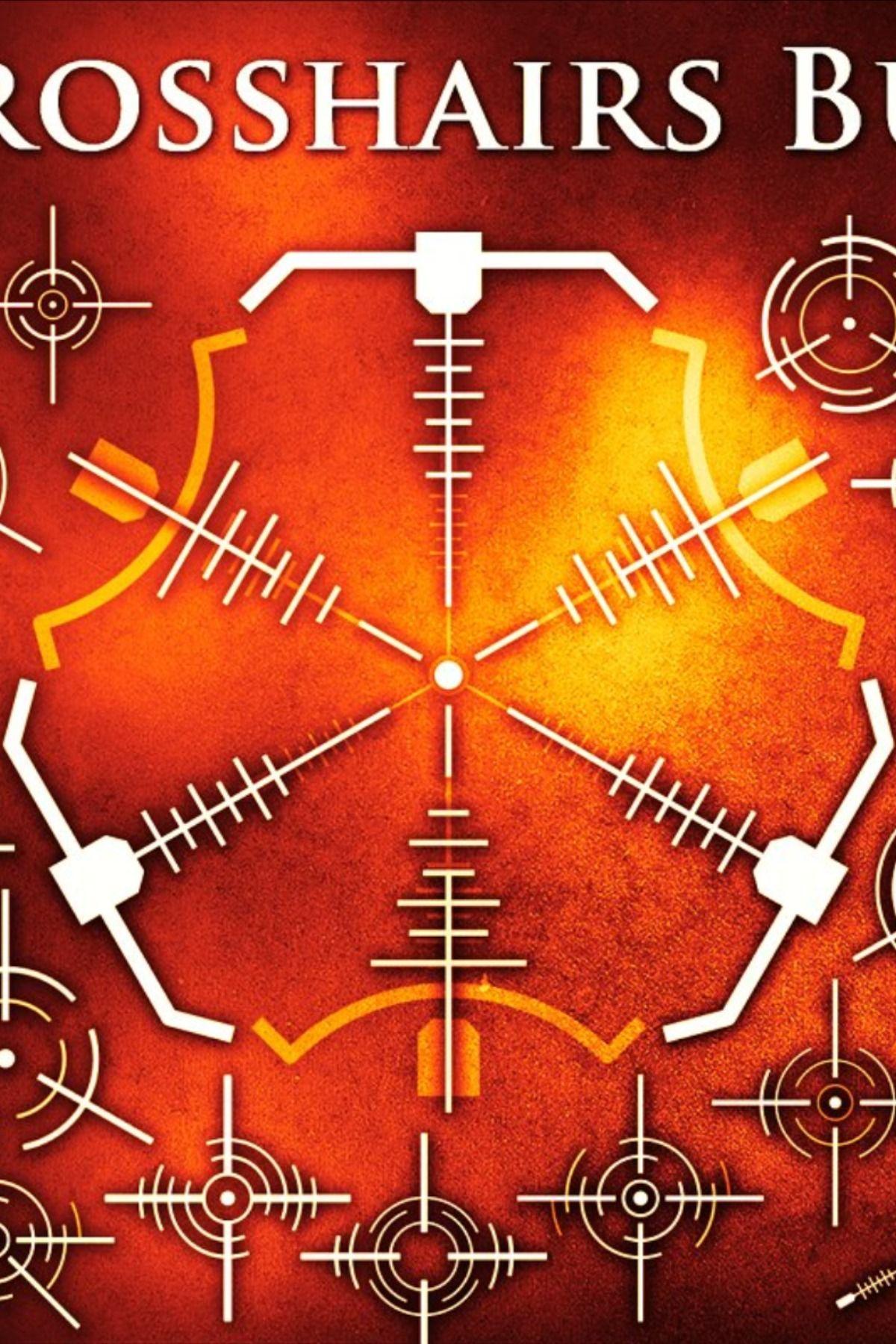 Crosshair Bundle Svg Png Eps Brushes Futuristic Design Png Logo Design