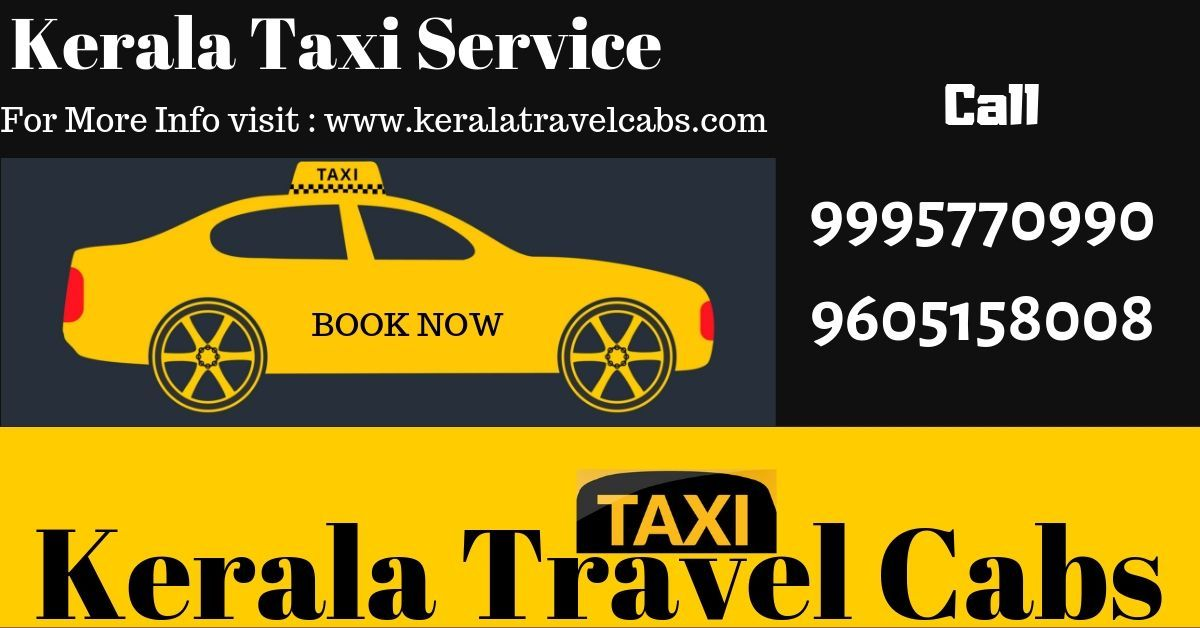 Home With Images Kerala Travel Taxi Cab Taxi Service