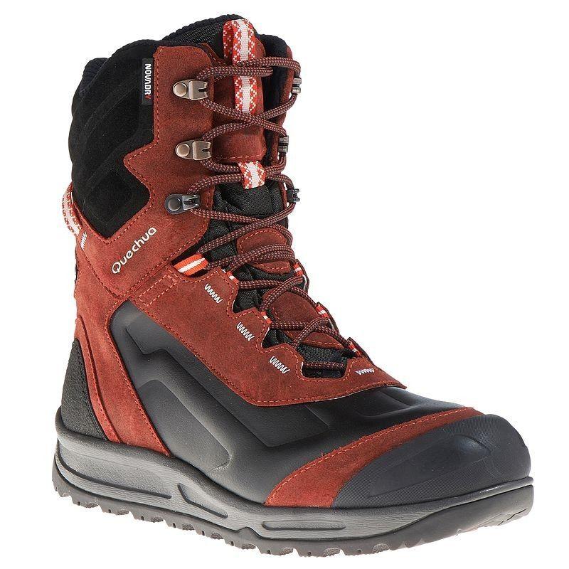 Chaussures Homme Inuit 700 QUECHUA prix promo Decathlon 44.95 € au lieu de  89.95 € 9bdc61bb66d5