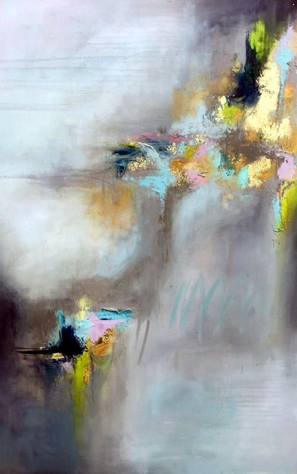 70 Abstract Painting Ideas For Beginners Abstract Art Paintings