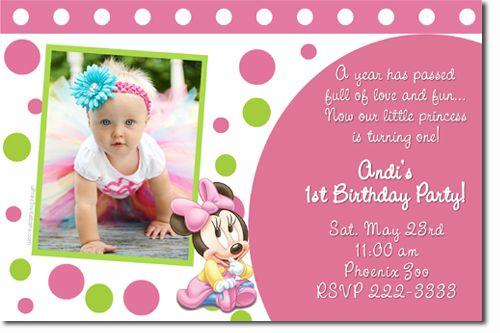 Design Birthday Invitation Card Mani Pinterest - birthday invitation card template