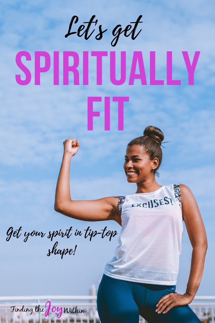 Get Spiritually Fit Beginner S Guide To Get Your Spirit