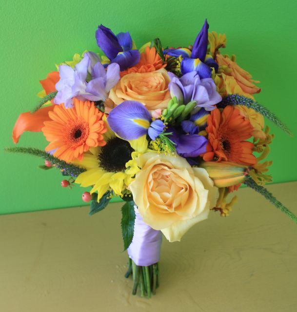 June Wedding Ideas: Best 25+ June Wedding Flowers Ideas On Pinterest