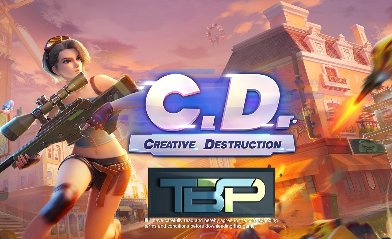 Creative Destruction Hack 2019 September Android & iOS