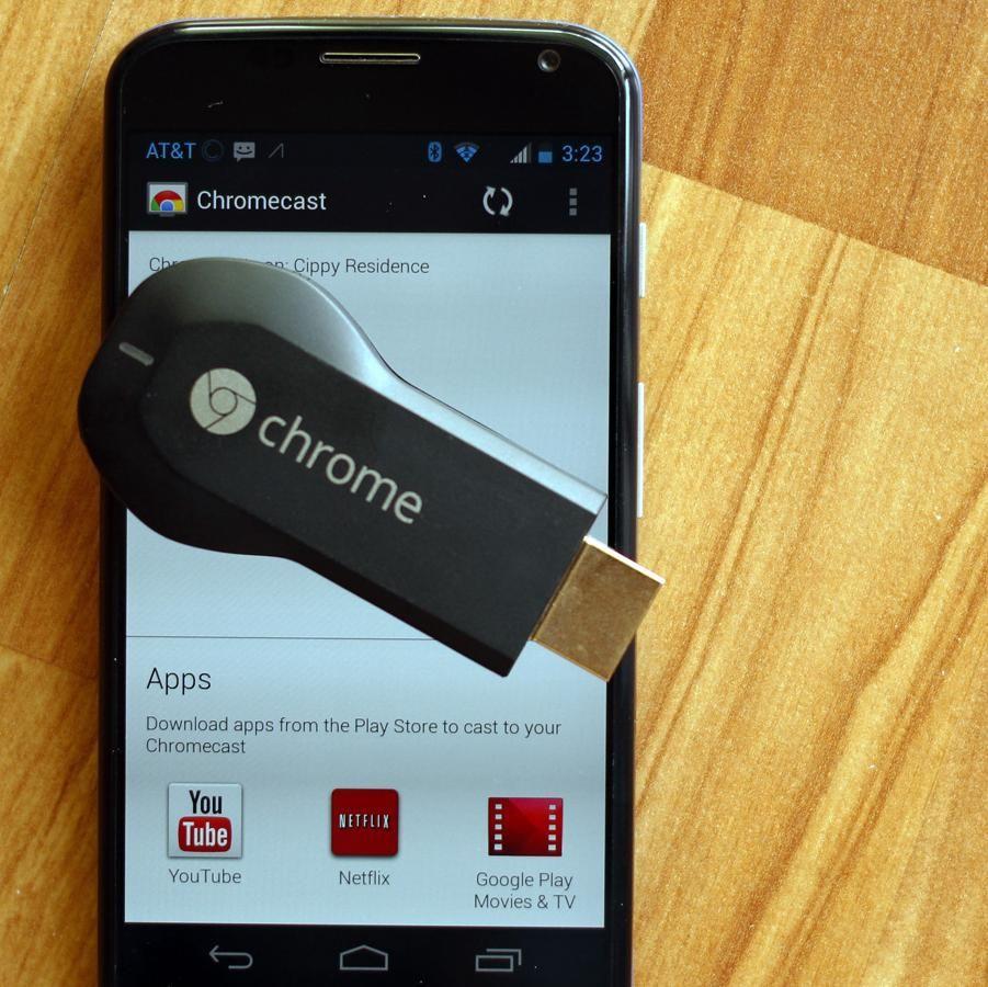 Top 8 Ways to Use Google Chromecast Chromecast