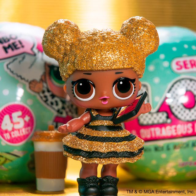 Missing Sleep: L.O.L. Surprise Dolls Competition Piper s Board Pinterest Dolls, Toy and Board