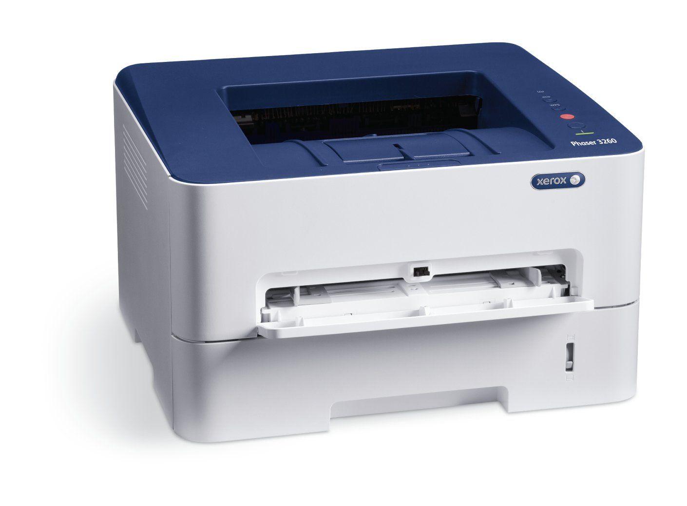 Xerox Phaser 3260/DNI Monchrome Laser Printer Wireless