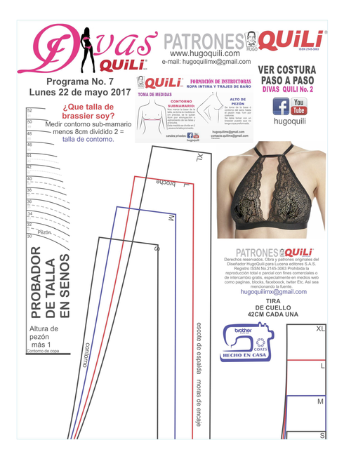 Tienda online de Hugo Quili, donde encontaras todo lo relacionado a ...