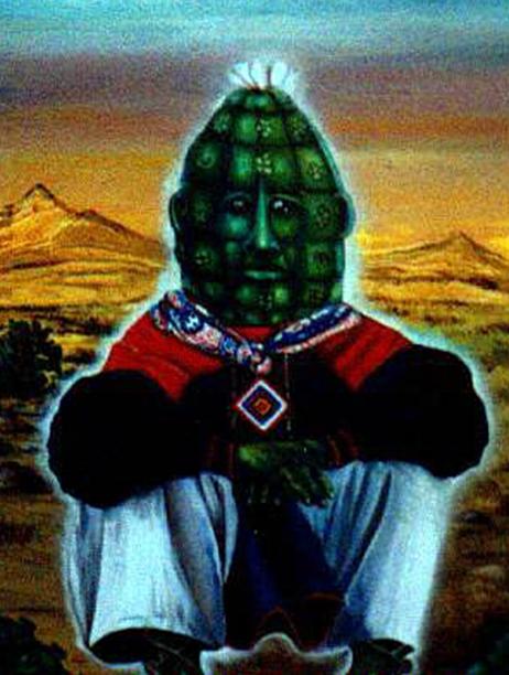 Las Enseñanzas De Don Juan Forma Yaqui De Conocimiento Carlos Castaneda Arte Espiritual Arte De Criaturas Míticas