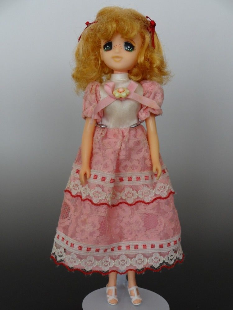 Consider, that doll japanese vintage agree, this