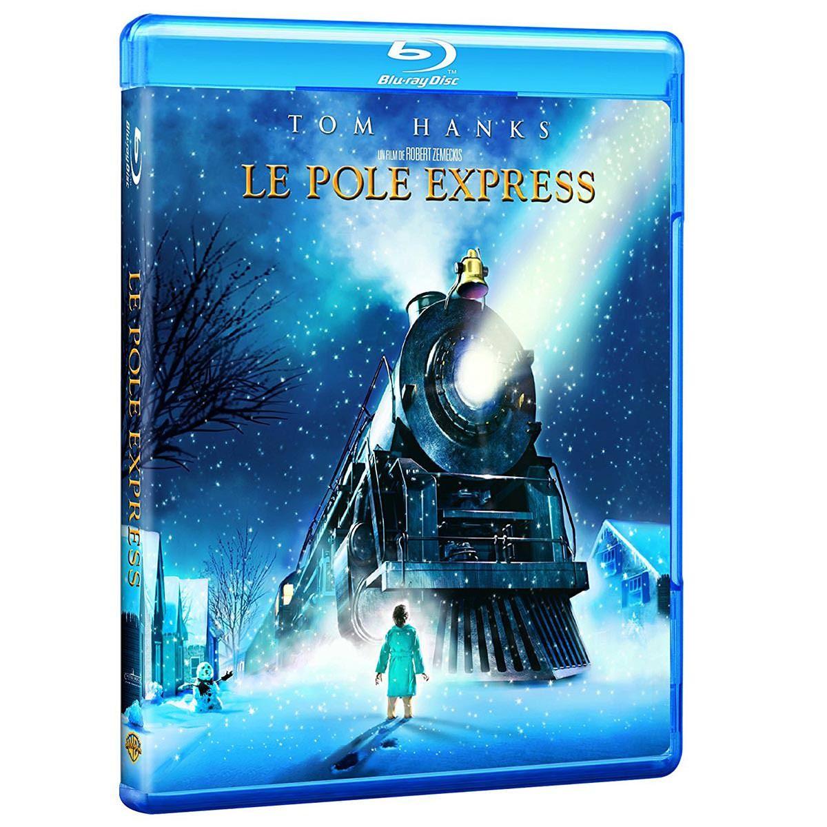 Le Pôle Express Urlaubsfilme, Kinder filme, Weihnachtsfilme