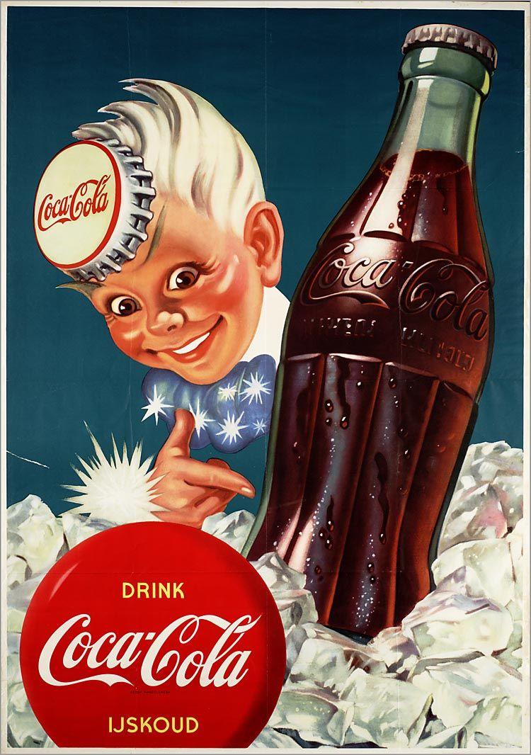 pictures of the 1950s 1950s coca cola advertising coca cola pinterest cola and coca cola. Black Bedroom Furniture Sets. Home Design Ideas