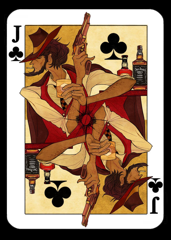Jigen Daisuke Lupin III Image 2358612 Zerochan 壁紙