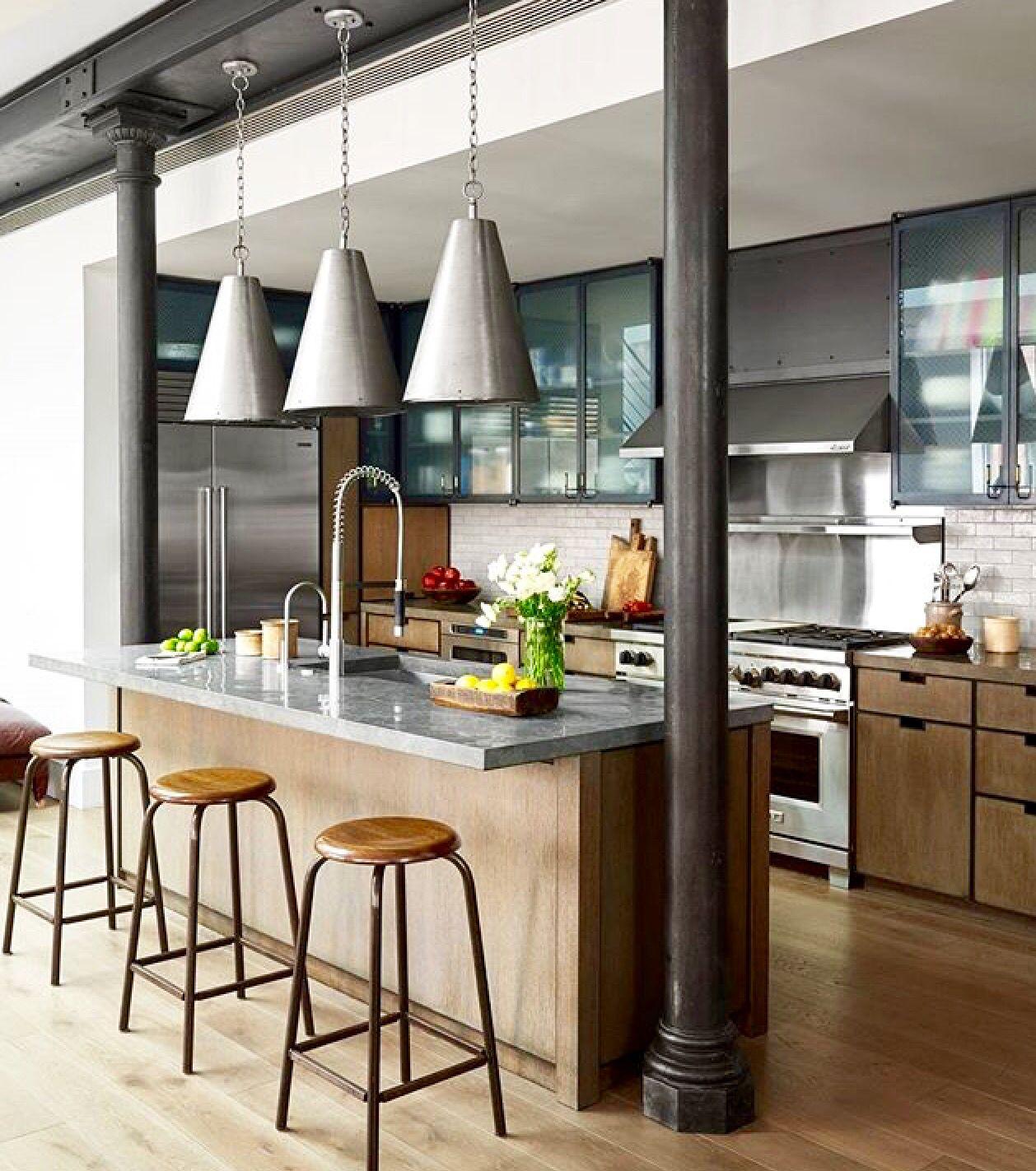 Pinelisa Ribeiro On Kitchen Ideas  Pinterest  Kitchens Pleasing Masters Kitchen Design Review