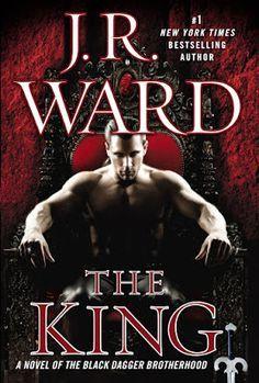 Bajo La luna azul: El Rey,J.R. Ward,Hermandad de la Daga Negra 12