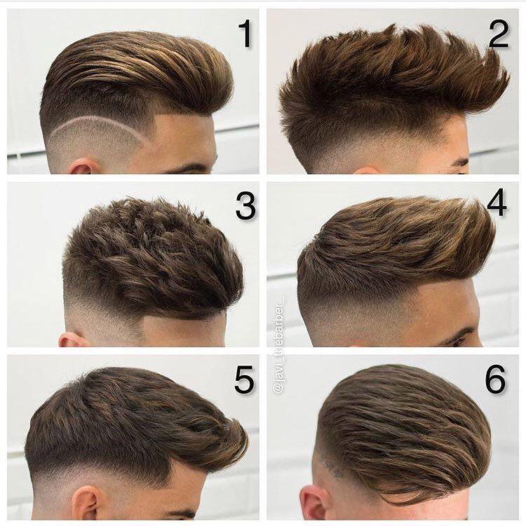 Barber Nations Barber Nations Instagram Fotos Und Videos Frisuren Haarschnitte Frisur Ideen Frisuren