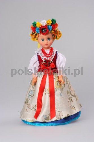 Lalka Slazaczka 40 Cm Dostawa Gratis 3616834919 Oficjalne Archiwum Allegro Folk Costume Costumes Slavic