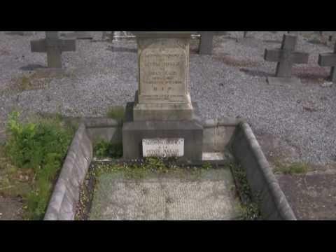 Magdalene Laundry - Cork
