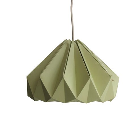 Studio Snowpuppe Lamp : Chestnut groen studio snowpuppe products i love