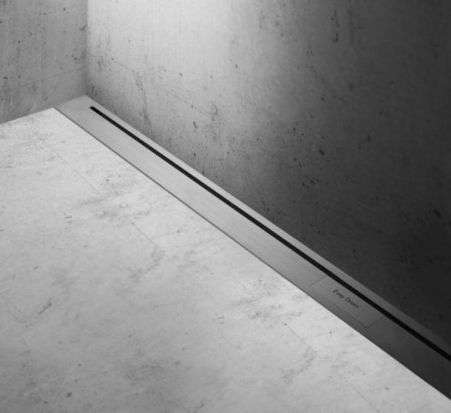 Duschablauf Wand ess xs nano wall 80cm abdeckung rost für duschablauf an wand bad