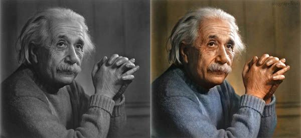 albert-einstein-portrait-colorized