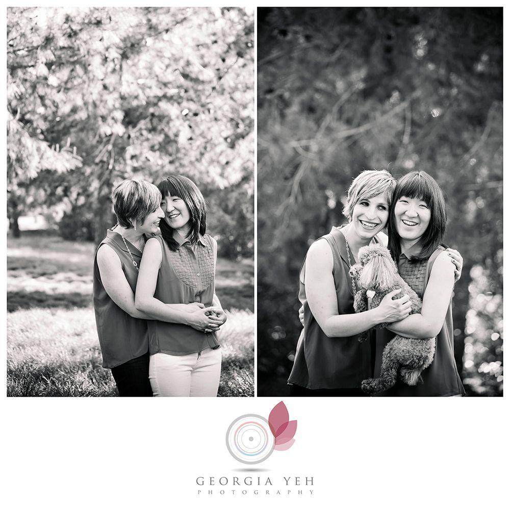 #engagement #photography #couple #portraits #gaywedding