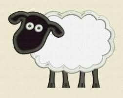 Resultado de imagen para ovejas bordadas