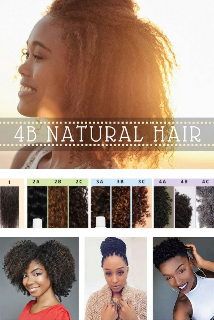 Follow These Crucial Steps For Healthy And Long 4b Natural Hair