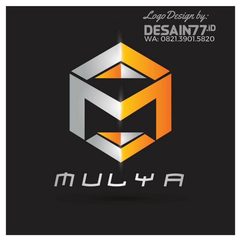 Jasa desain logo untuk berbagai macam toko toko komputer