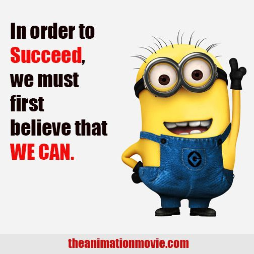 Animated Pictures With Quotes: Pin By GulGuli On Minions