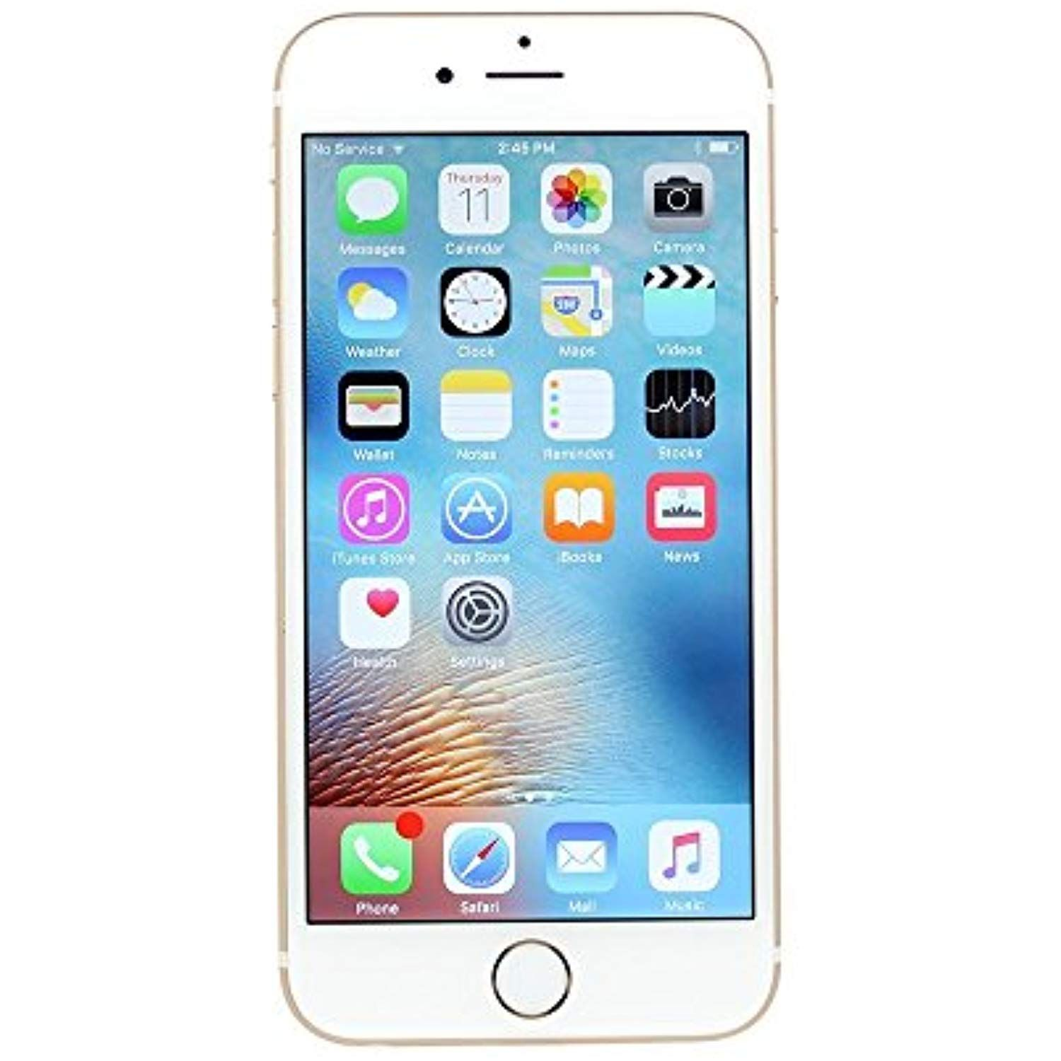 Apple Iphone 6s Plus Atandt 16gb Gold Certified Refurbished You Can Get Additional Details At The I Apple Iphone 6s Apple Iphone 6s Plus Apple Iphone