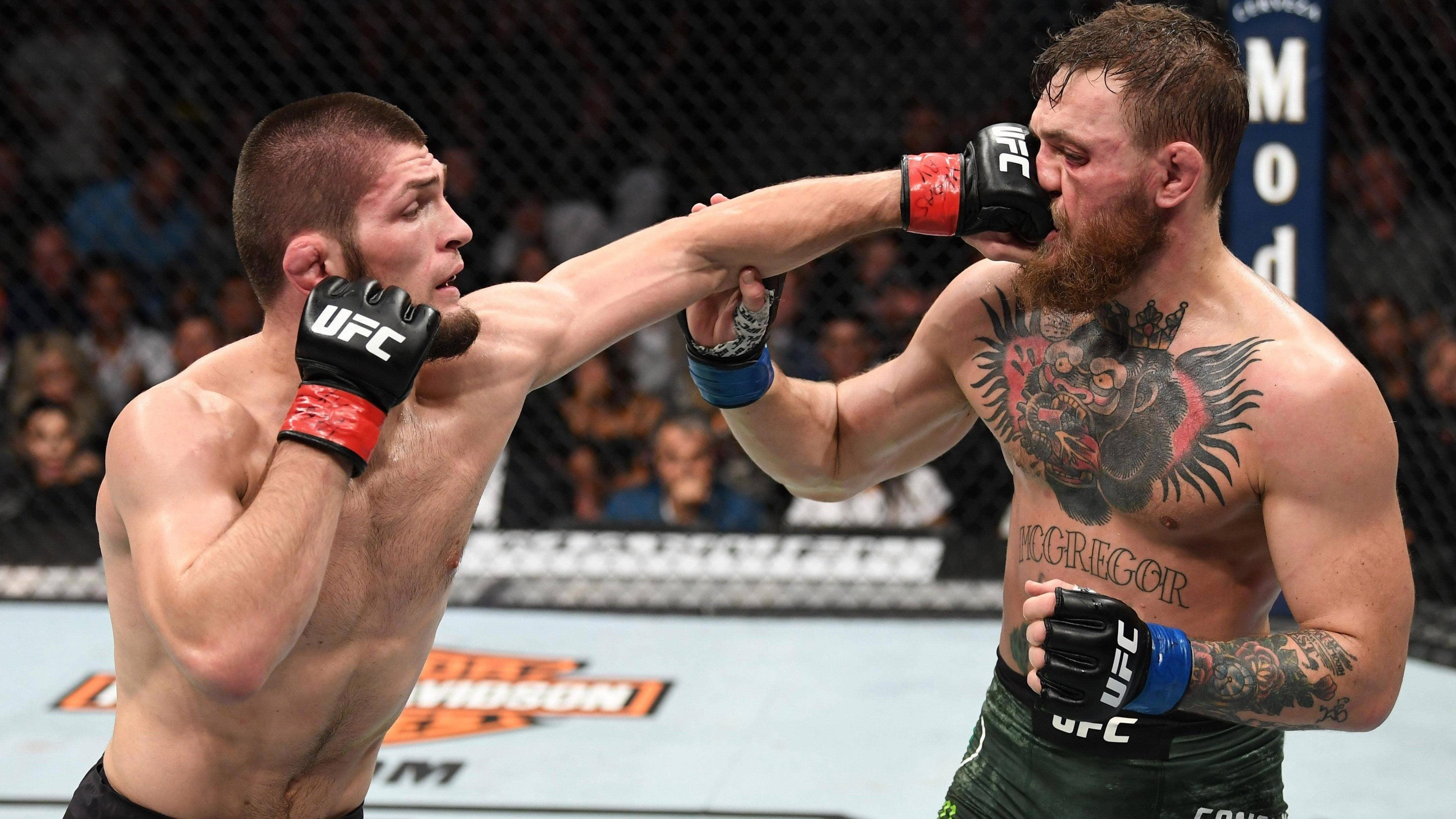 Image result for khabib ufc