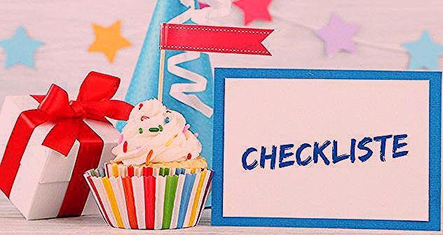 Kindergeburtstag feiern – Tipps & mehr gibt's hier