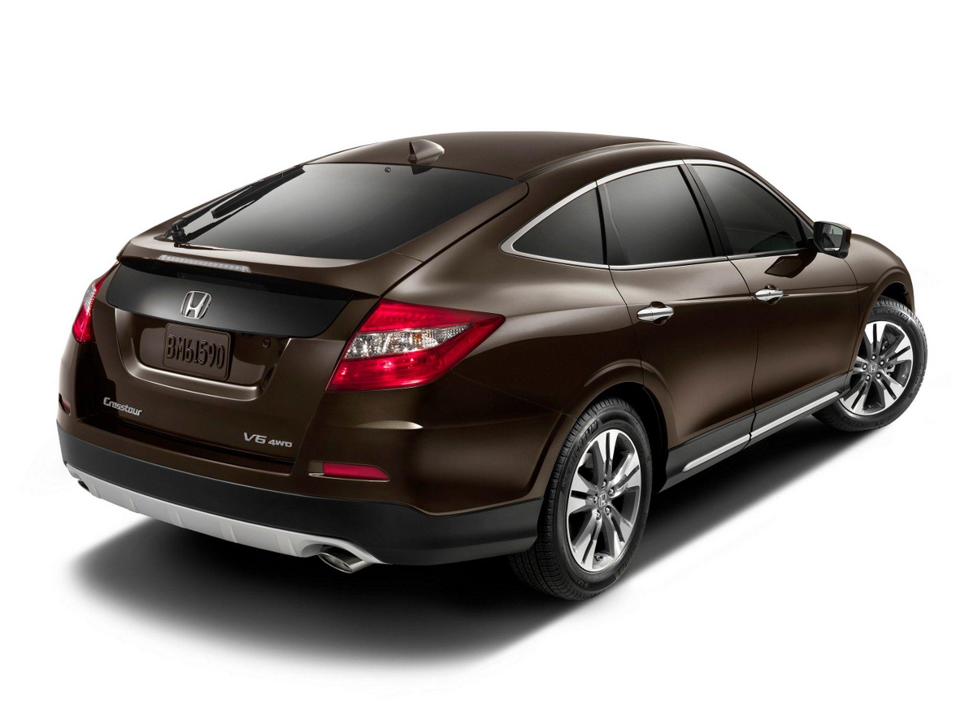 2020 Honda Crosstour Review Redesign Mobil