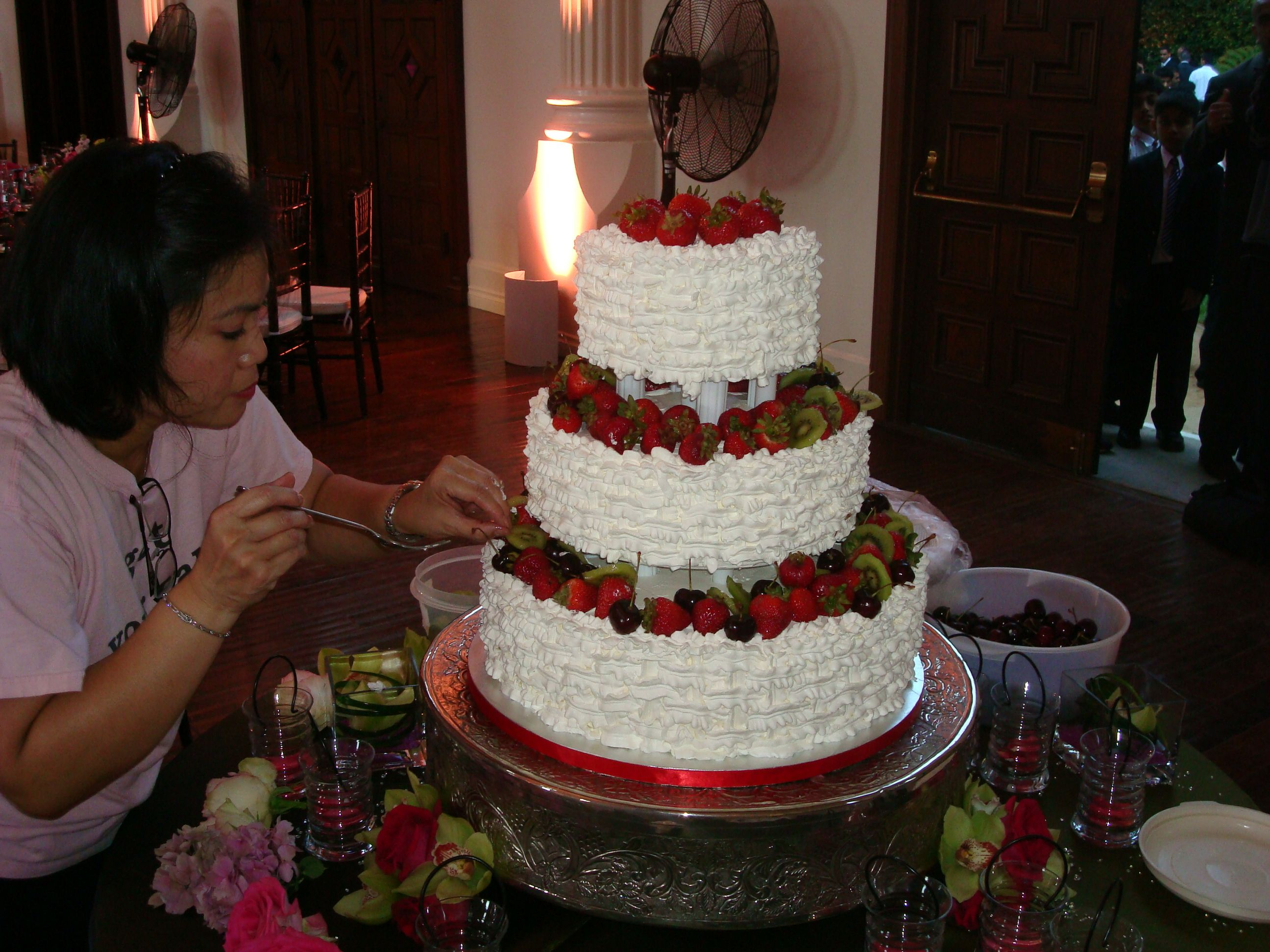 Forheavenscakes we push the artistry of the cake creation to new