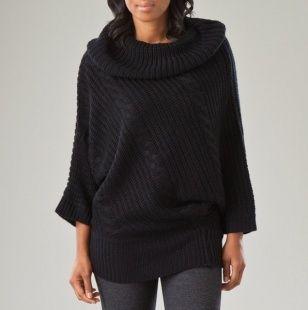 Comfy Cowl Neck Sweater. | Comfy Clothes | Pinterest | Cowl neck ...