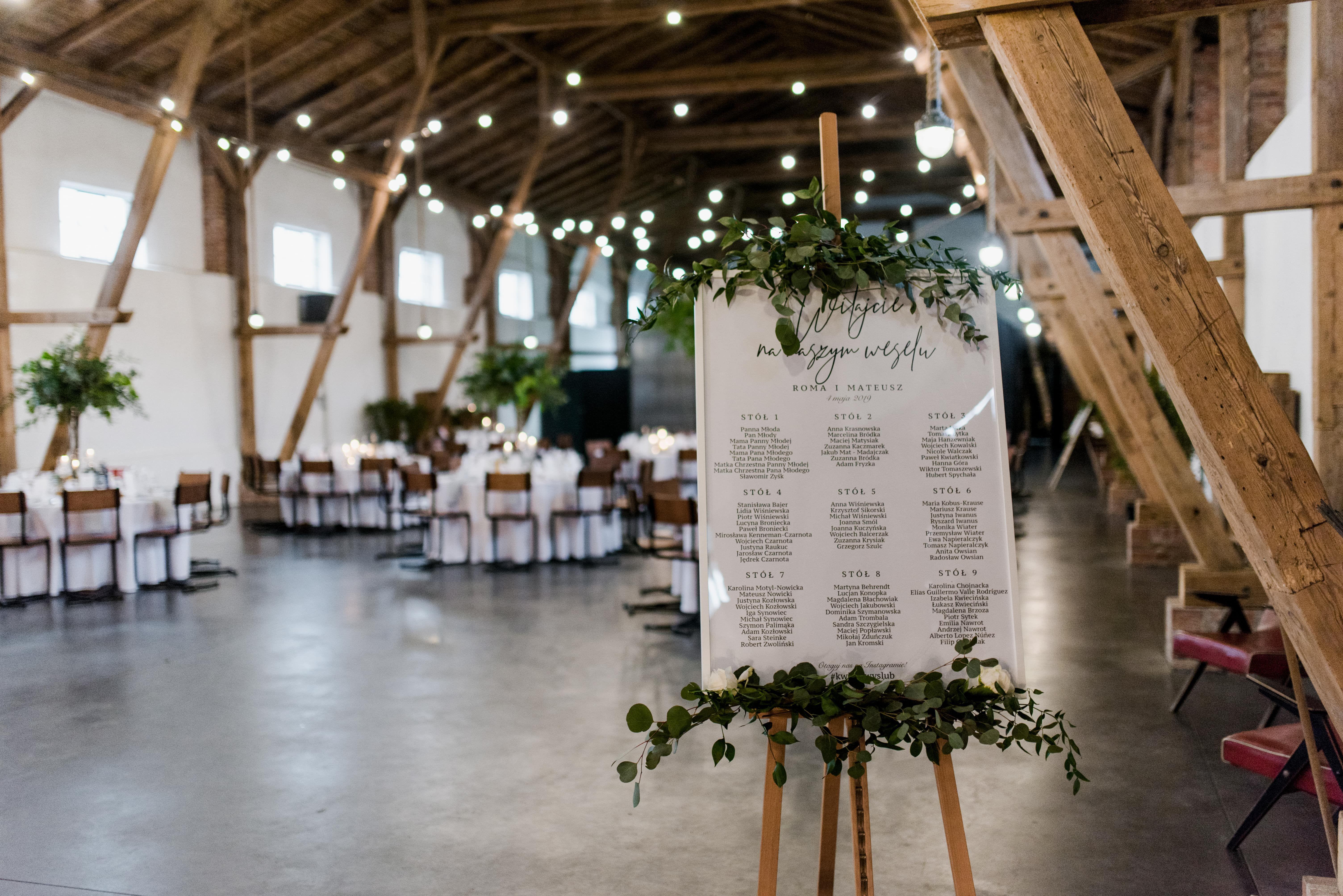 Inna Studio Green Decoration For A Wedding Green Theme For A Wedding Wedding In A Barn Natural Compositio W 2020 Slub Wesele W Stodole I Fotografia