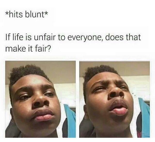 Funny Blunt Jokes